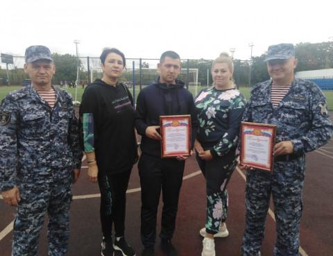 Приморские школьники показали знания о Великой Отечественной войне