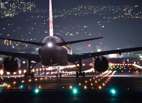 Ночные авиаперелёты задумали запретить в России