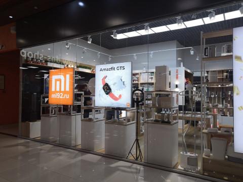Умная техника и умные сервисы: МТС подружилась с Mi Store