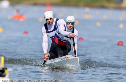 Иван Штыль завоевал «золото» и «бронзу» на чемпионате мира