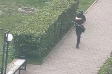 6 погибших: появились подробности о стрельбе в Пермском университете