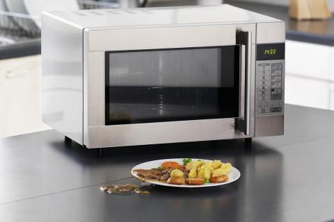Чудо-печь: лайфхаки с использованием микроволновки