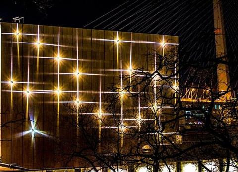 Минэнерго: восстановить свет во Владивостоке быстро не получится