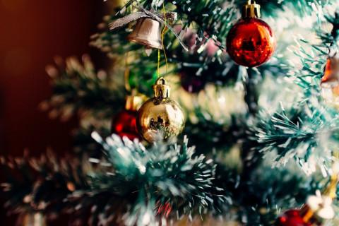 Россиян обяжут устанавливать новогоднюю ёлку по строгим правилам