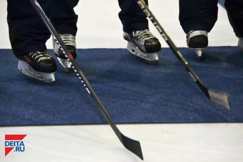 Владивостокский хоккей стал дворовым