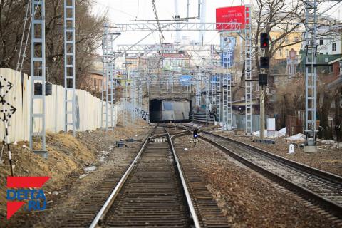 История похищения топлива на железной дороге обернулась неожиданно
