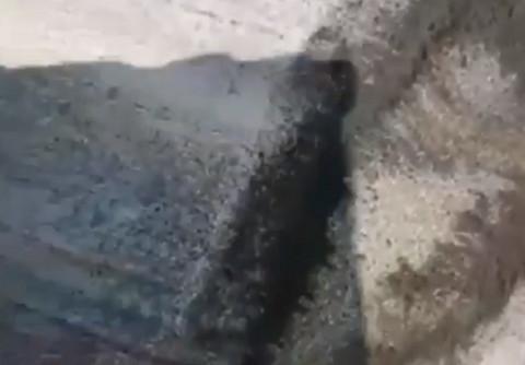 Её нет, но она есть: угольная пыль ложится на приморцев слоями