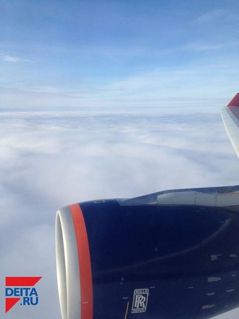 Минобороны предлагает сбивать пассажирские самолеты в этих случаях