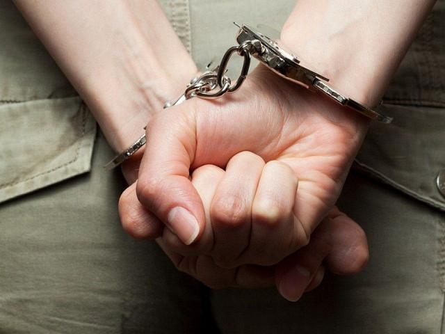 В Приморье задержали находящихся в розыске преступников
