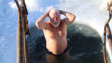 В Приморье открылся центр зимнего плавания