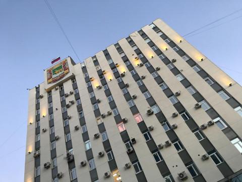 Новый орган появится в мэрии Владивостока