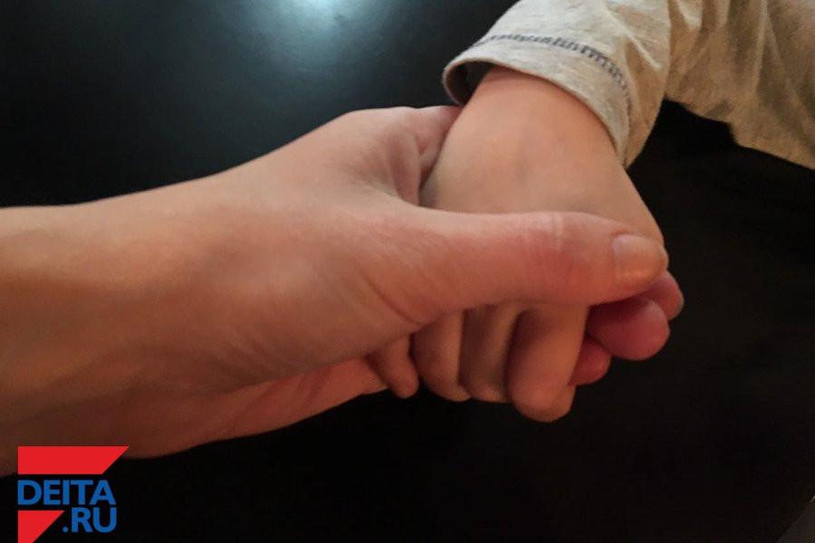Закон, касающийся детей, внесут в Госдуму
