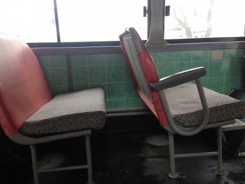 Десять автобусов сняты с рейсов во Владивостоке