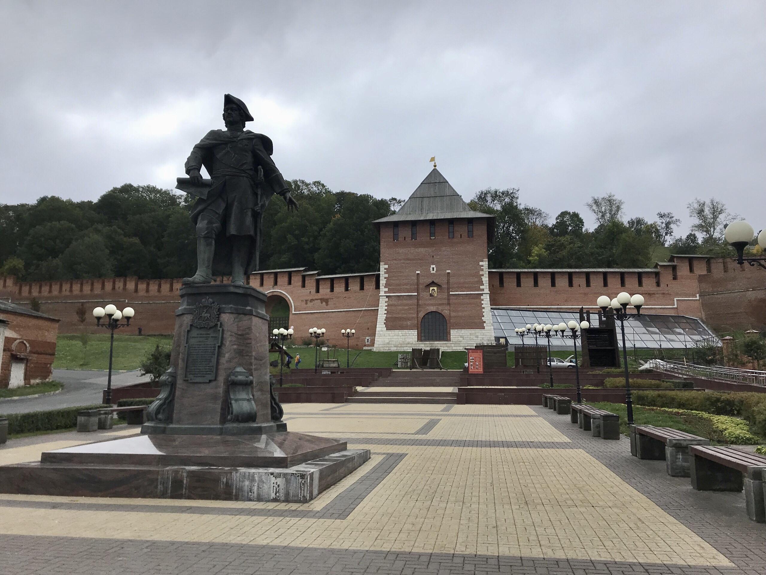 Назван самый комфортный для жизни город России