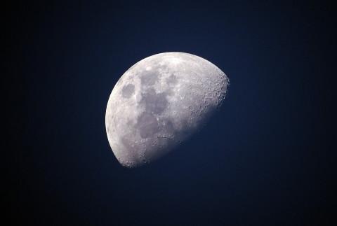Китайцы провели эксперимент на Луне
