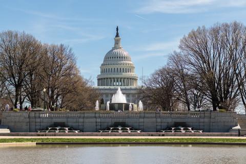 В США планировали атаку на Белый дом