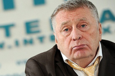 """""""Обнаглели!"""": Жириновский не остался в стороне от вопроса передачи Курил"""