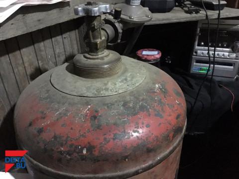 Газ взрывается не только в России