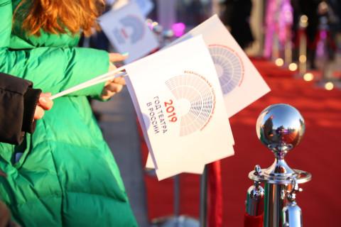 Приморская сцена Мариинки открыла  самое грандиозное событие года в России