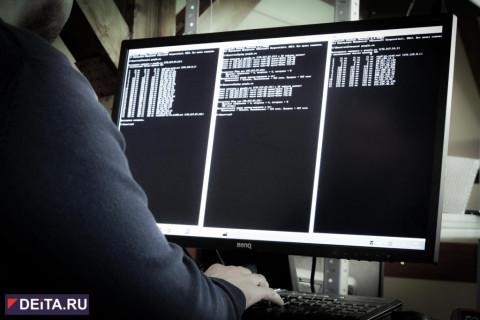 Хакеры мощно атакуют российские банки