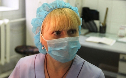 Находку накрывает эпидемия пневмонии