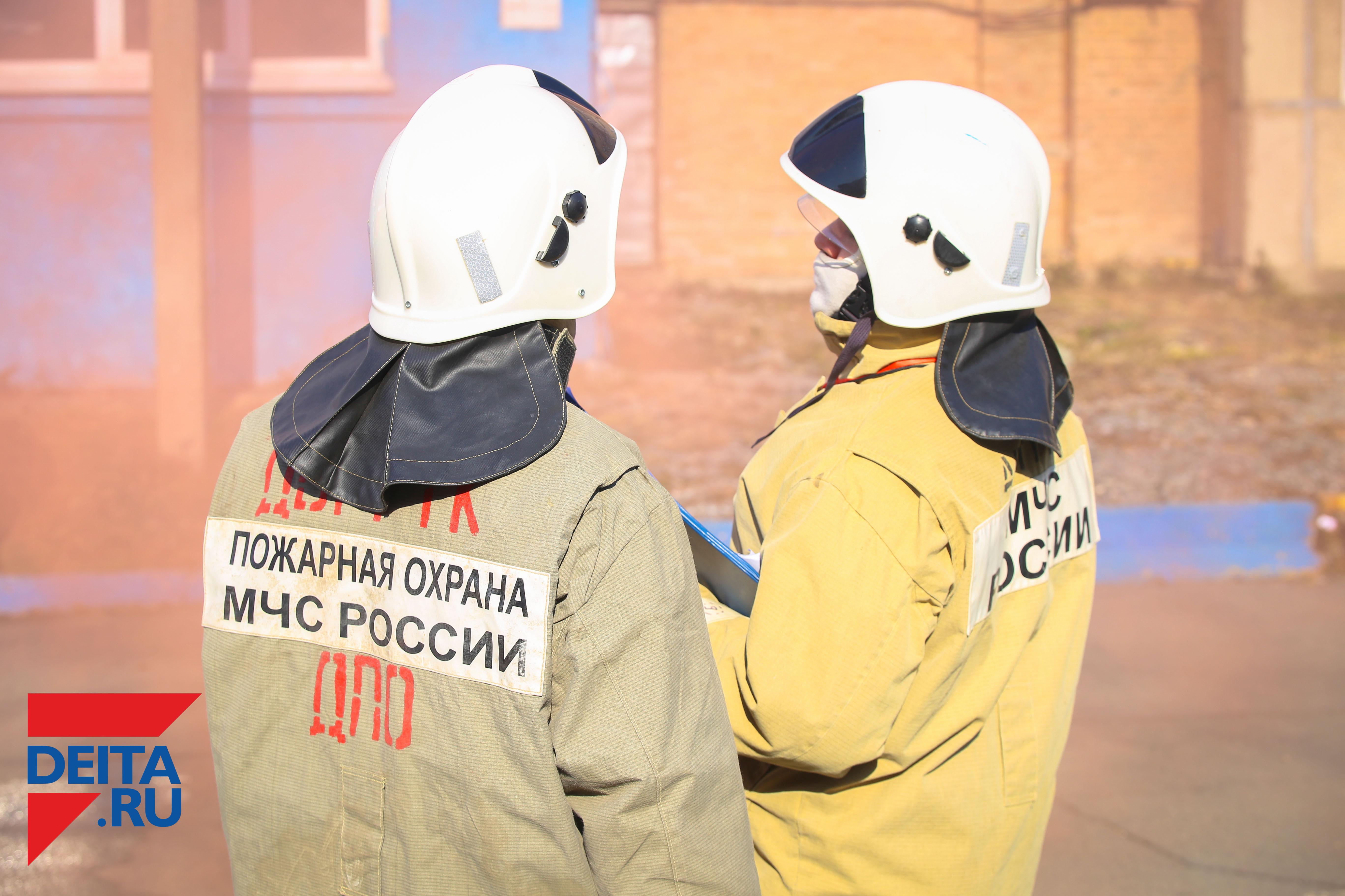 Стало известно, что сгорело в школе Владивостока