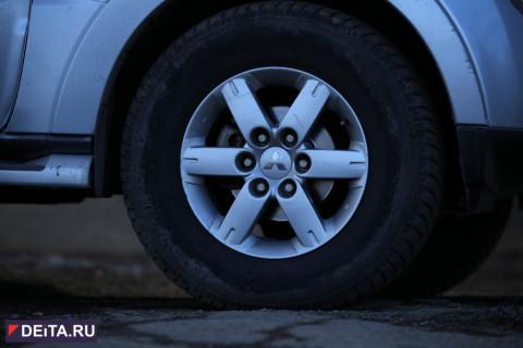 Обязательную маркировку на шины начнут наносить 1 марта