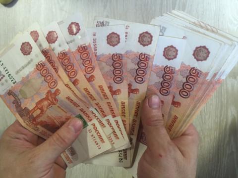 Задержанный силовик из Ингушетии хранил на работе подозрительный капитал