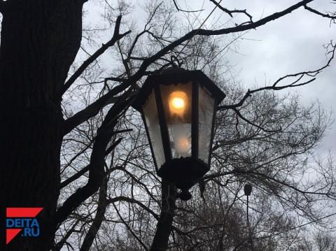 В понедельник часть горожан останется без электричества