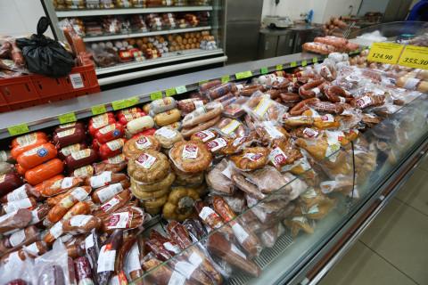 Монгольская колбаса принесла россиянам чуму