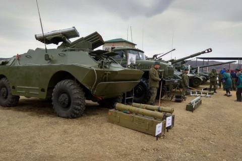 Россию подозревают в подготовке к большой войне