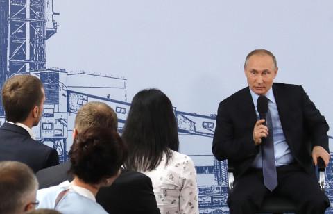 Указы Путина стоят десятки триллионов