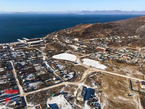 Детский доктор начнет работу на острове Попова
