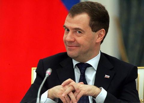 В правительстве РФ - новое серьезное назначение