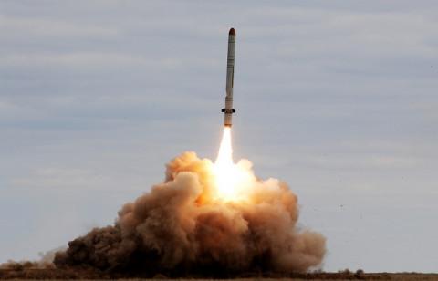 Громкое высказывание Рогозина о российских ракетах