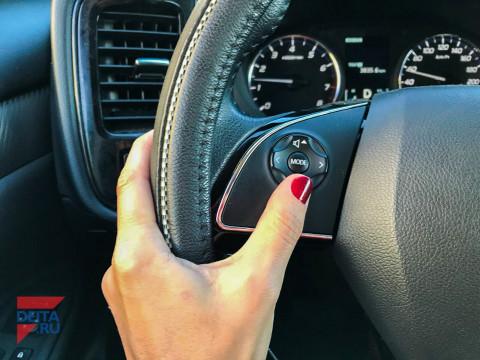 О самых «незаметных» нарушениях водителей рассказали автоэксперты