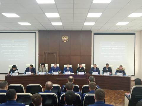 Замгенпрокурора РФ заявил о нарушении сроков строительства ТОР