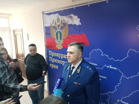 Более 30 приморских депутатов уволены