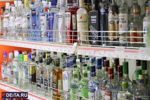 В России растут продажи алкоголя