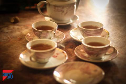 Этот черный чай оказался самым вкусным и полезным
