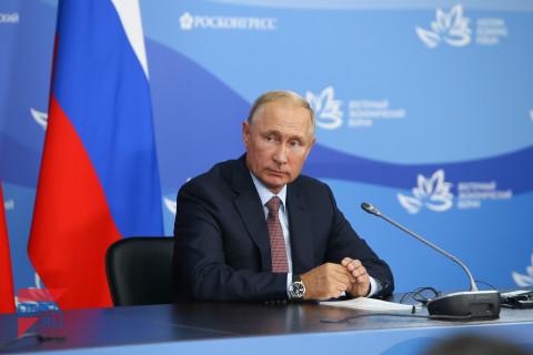 Путин призвал проконтролировать ситуацию с ипотекой