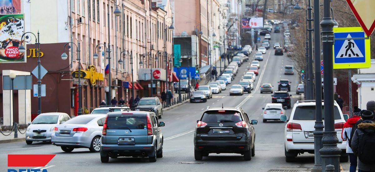 В Госдуме предложили ввести льготы на ввоз авто для дальневосточников