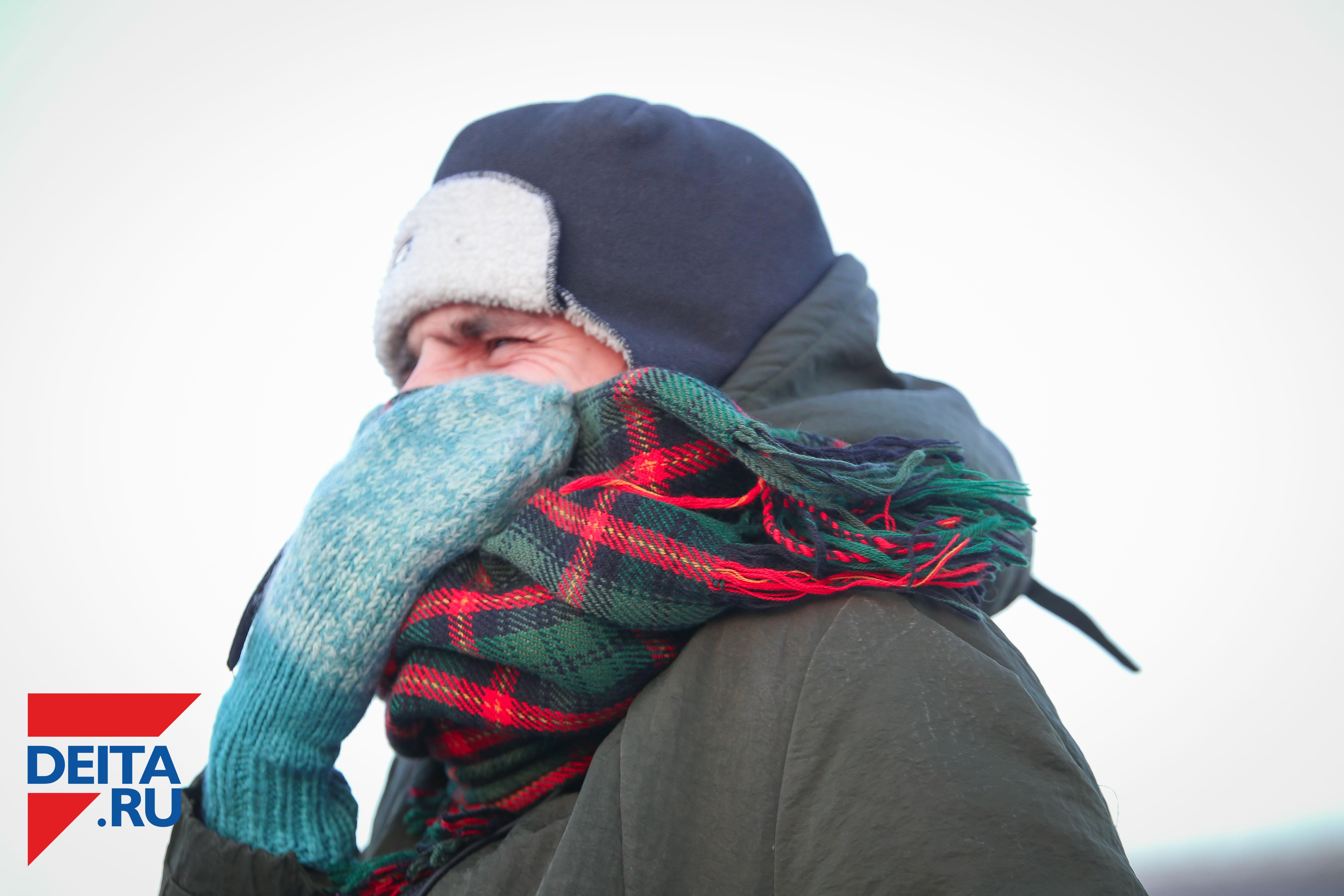 О погоде на ближайшее время сообщили синоптики