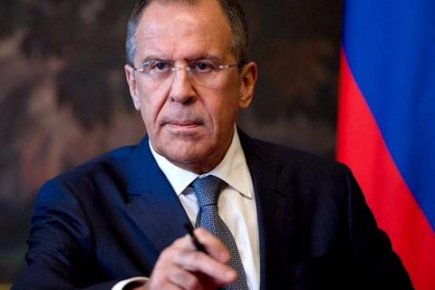 Лавров заявил, что санкции США не имеют смысла