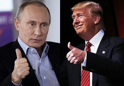 Бывший сотрудник ФБР заявил, что Трамп очень доверяет Путину