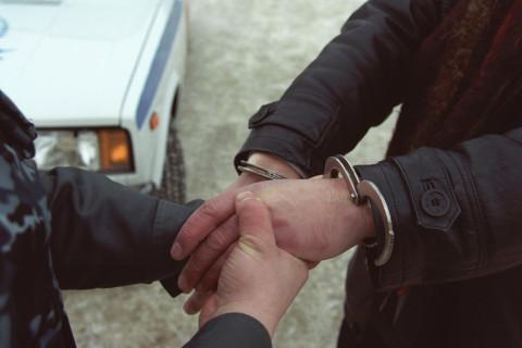 Задержан мэр российского города