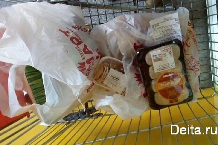 Как на Западе: россиян хотят лишить супермаркетов по выходным