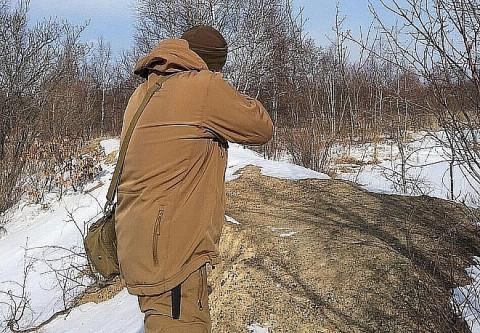 Полицейских подозревают в преступной охоте и нападении на охранников природы