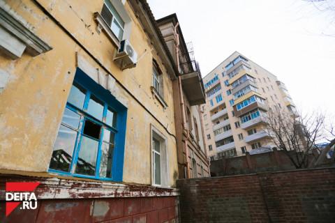 """""""Дом Телецкого"""" загадили арендаторы"""