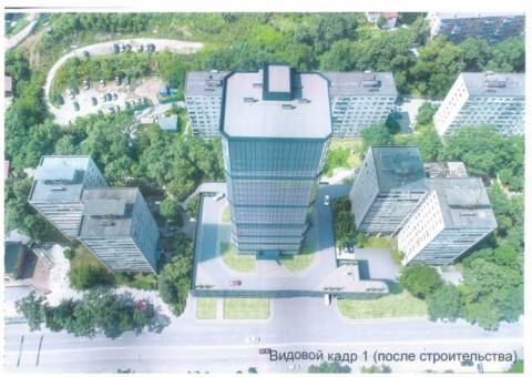 Принято ключевое решение о скандальной стройке во Владивостоке
